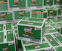 Mos Motor Oil Supply Quaker State